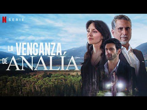 La Venganza de Analía -  Trailer l Netflix