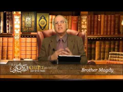 الاعجاز في الكتاب المكنون - اكتشف من هو القبر المتحرك الذي يمشي على قدمين