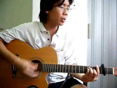 Shout To The Lord - Hillsong Cover (Daniel Choo)