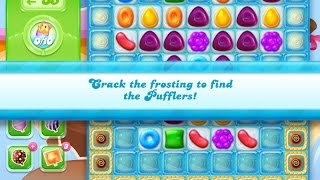 Candy Crush Jelly Saga Level 799 (No boosters)