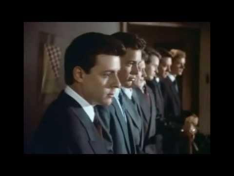 BILLIONAIRE BOYS CLUB 1987  Montage Judd Nelson Movie