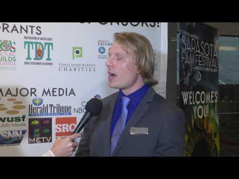 Sarasota Film Festival - Kickoff Event 2017