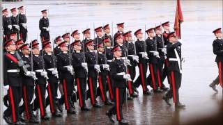 Sandhurst Commissioning Parade - 15/04/16 - CC152