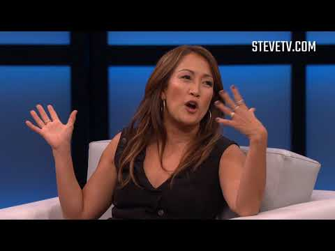 Carrie Ann Inaba Discovered J.Lo