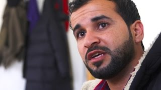 Trapped by Trump Crackdown: Syrian Lives in Limbo