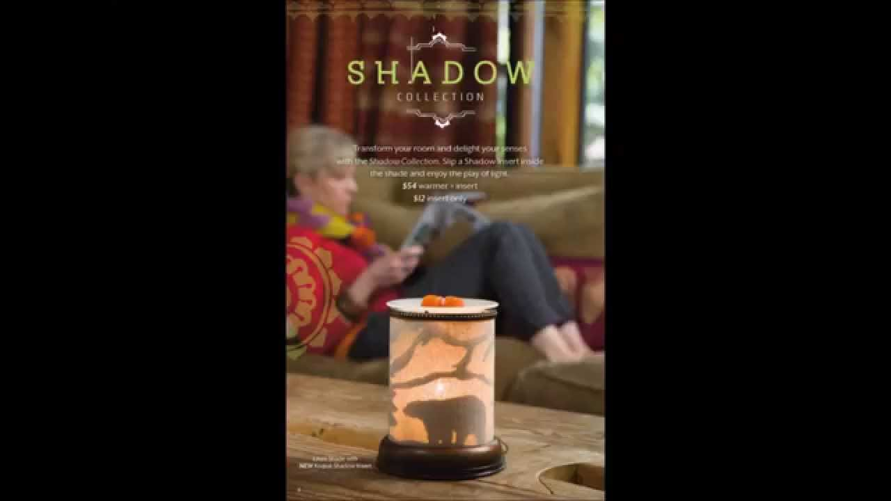 Scentsy Fall 2014 Bars