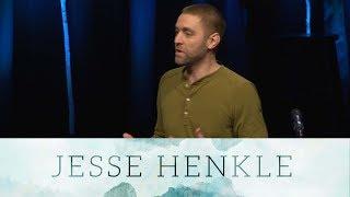 Faith Works: The Good Life - Jesse Henkle