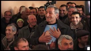 Պուտինի նկարով տղամարդն ու Կարեն Կարապետյանի քոմենթները  բացառիկ տեսանյութ