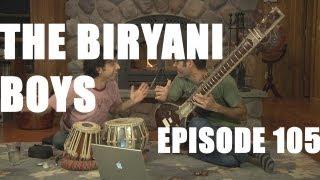 Raga Bhairavi, Pandit Manilal Nag - The Biryani Boys - Season 1, Episode 5
