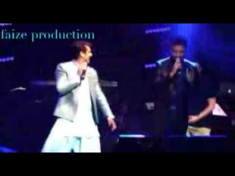 Atif Aslam and sonu nigam new concert performance