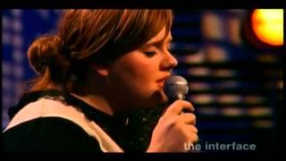 Adele, 'Melt My Heart to Stone' (Interface) Spinner, 2008