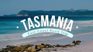Tasmania Travel Diary