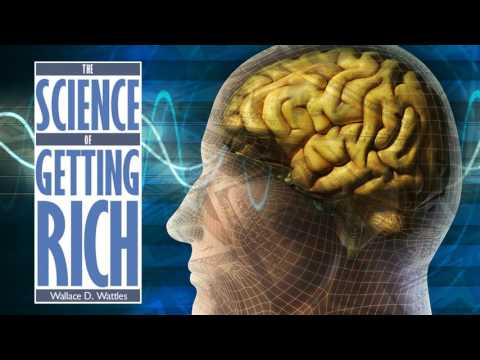 The Science of Getting Rich by Wallace D. Wattles (Subliminal Audio)