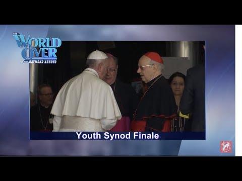 World Over – 2018-11-01 – Full Episode with Raymond Arroyo