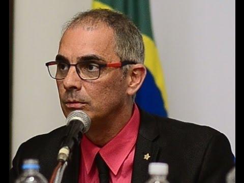 Delegado Paulo Pires
