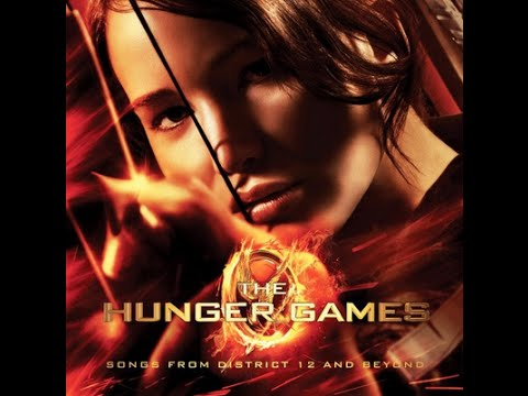 49th Annual Hunger Games Mini Movie (Eyes Open Parody)