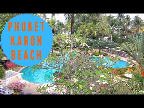 Thailand Phuket Karon- One of the Best Region to Stay in Phuket