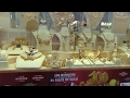 Dubai Gold Souk : The City of Gold | Amazing collections of Ornaments (Part 1) - Dream of Immigrant
