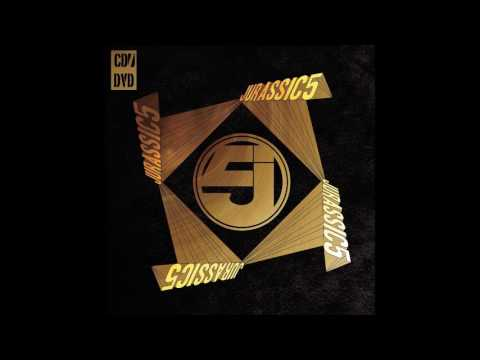 Jurassic 5 ‎– J5 (Deluxe Edition) [Full Album] 2008