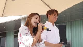 '뮤직인더풀 한울공원' 공연 스케치