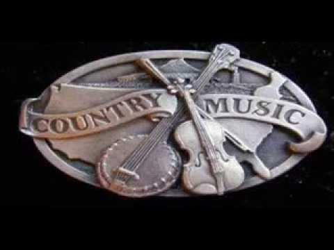 Indonesia Country Music Lagu Daerah Side-B
