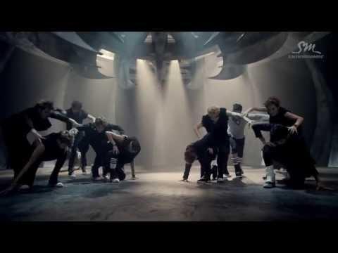 EXO 늑대와 미녀 Wolf Music Video (Korean)