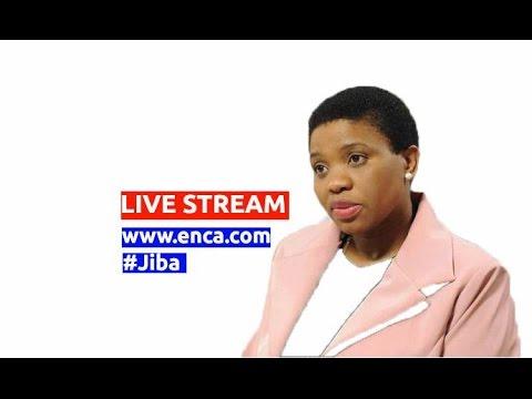 LIVE: NPA's Nomgcobo Jiba speaks out