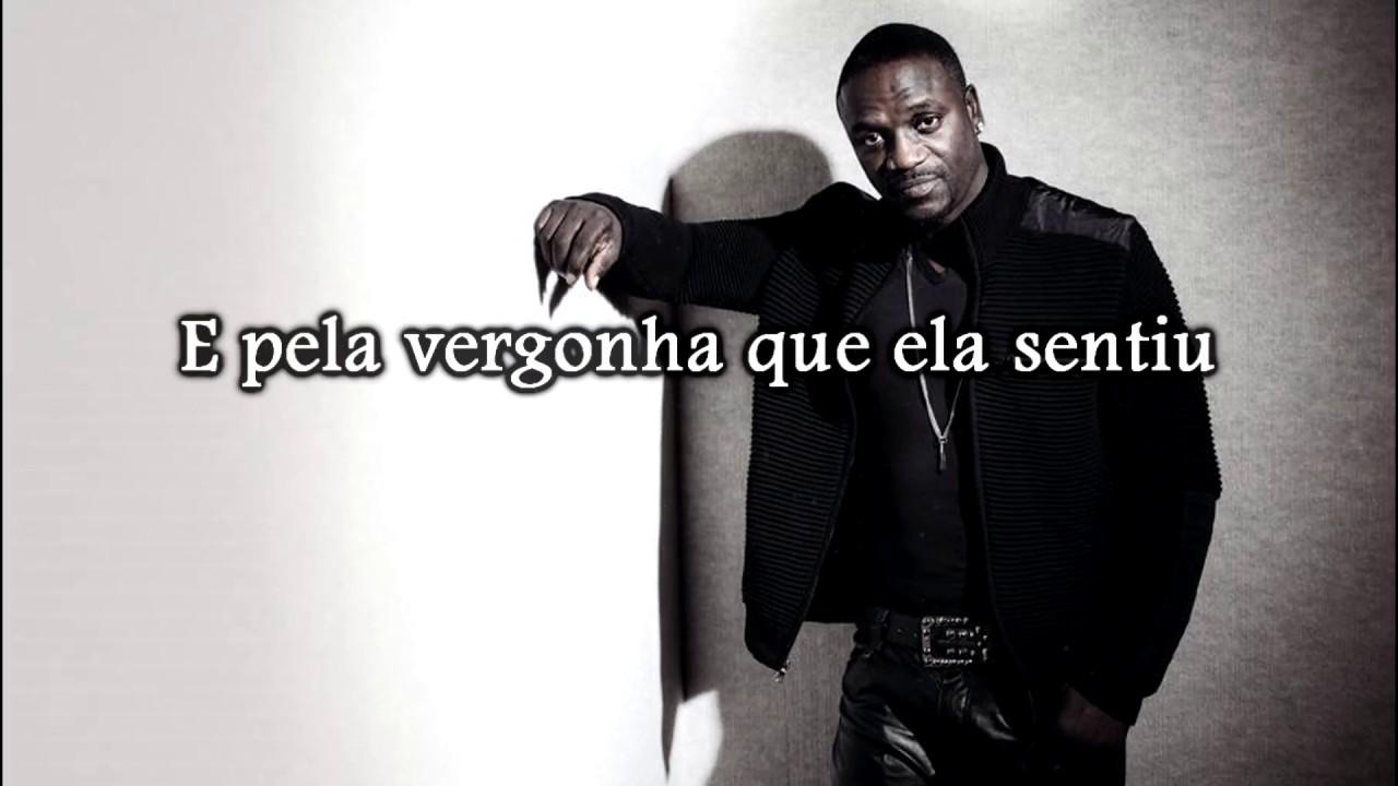 Akon Sorry Blame It On Me Traducao Youtube