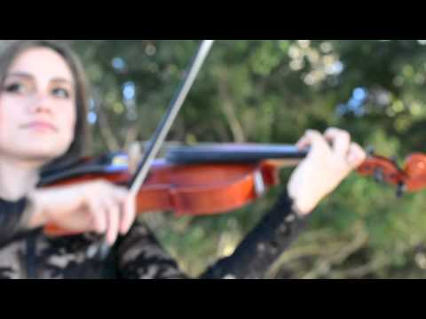 ARCANO - BLANK SPACE (VIOLIN COVER)