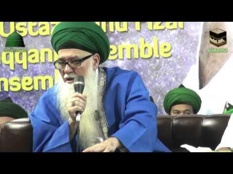 The Mi'raj of Prophet (pbuh) is the Real Spiritual Symphony of Love