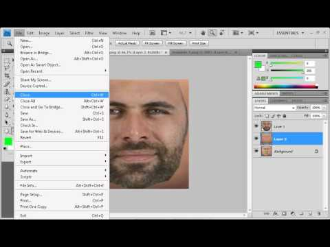 tutorial de como hacer faces para tu pes 6 con model del 0_text