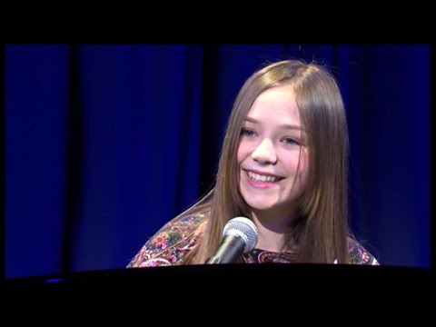 Life Stories: Connie Talbot