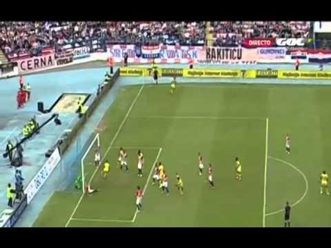 Croatia vs Mali 2 1 All Goals 31 05 2014