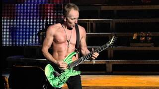"DEF LEPPARD - ""Rock! Rock! (Till You Drop)"" - Live from Mirror Ball bonus DVD"