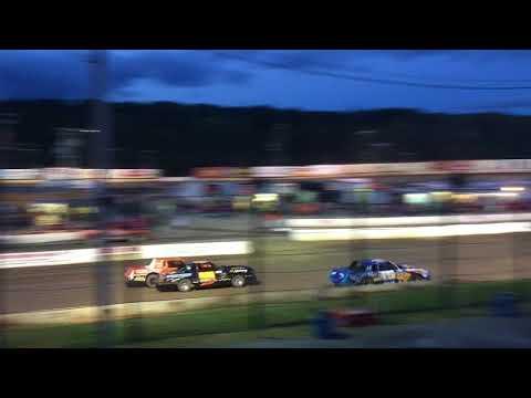 Lebanon Valley Speedway Purestock Season Closer - 9/9/2017