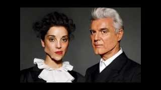 Watch St Vincent The One Who Broke Your Heart video