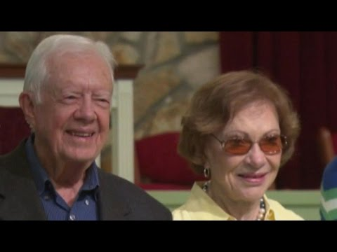 Cancer doctor explains Jimmy Carter's fight ahead