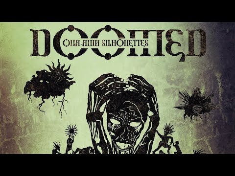 DOOMED - Our Ruin Silhouettes (2014) Full Album Official (Death Doom Metal)