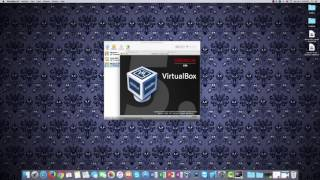 Installing VirtualBox and Windows 10 on a Mac