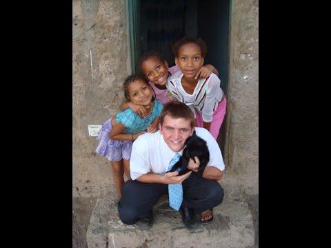 Ed Mission Cape Verde Video