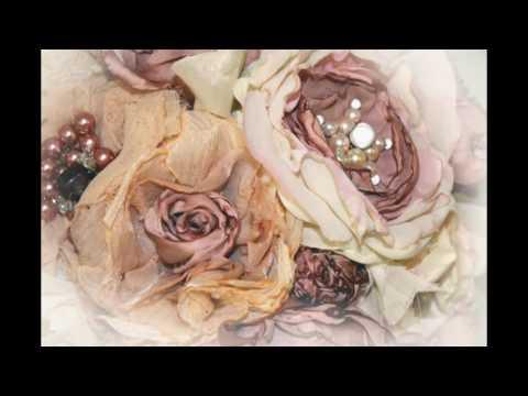 bouquet-de-mariée,-bouquet-de-tissus