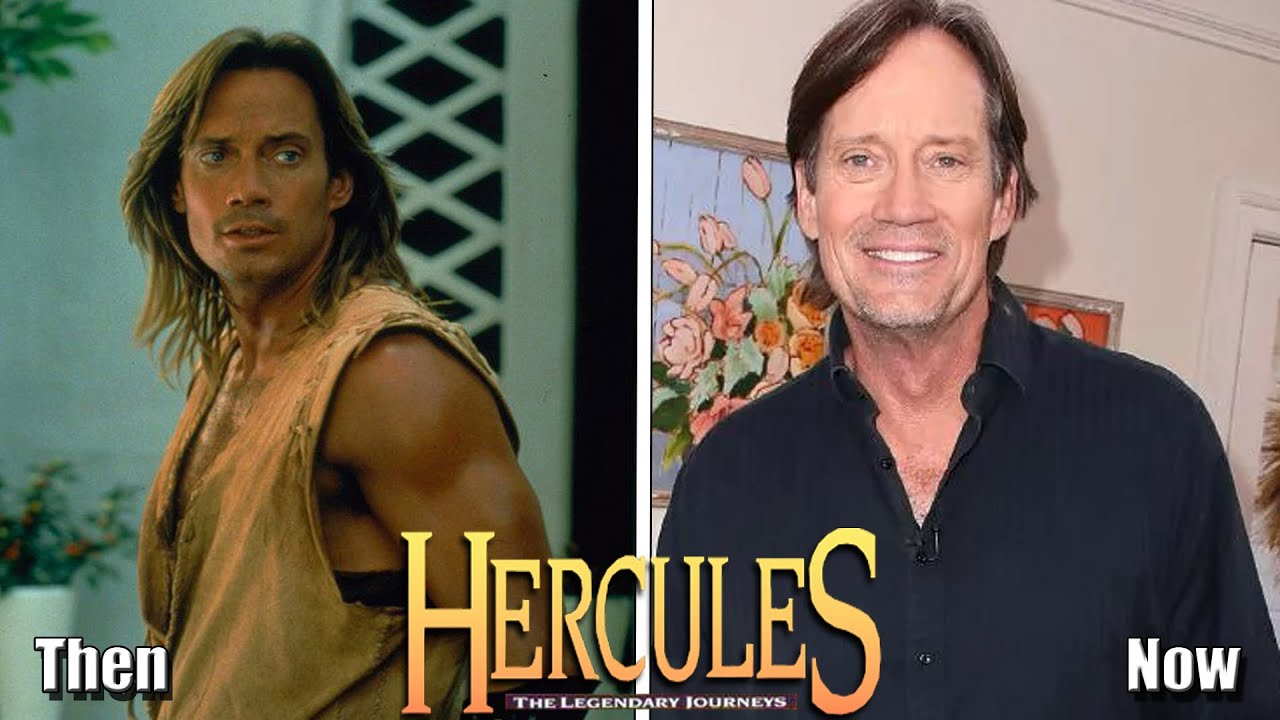 Download Hercules The Legendary Journeys (1995) Cast Then And Now ★ 2020 (Before And After)