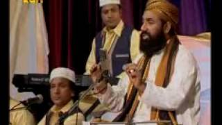 MERY TOBA TOBA-ALLAMA NAZIR AHMAD CHISTI