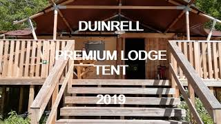 Duinrell Premium Lodge Tent 6 person