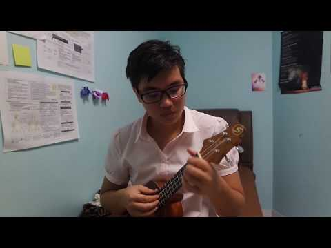 Impossible Year- Panic! at the Disco (Ukulele cover)