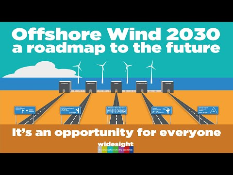 The UK offshore wind sector deal is an opportunity for everyone.