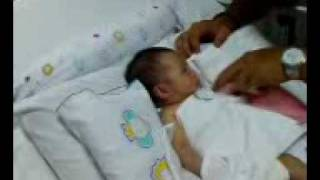 BABY SIMON PETER(1MONTH OLD) BADLY, BADLY  NEEDS YOUR HELP