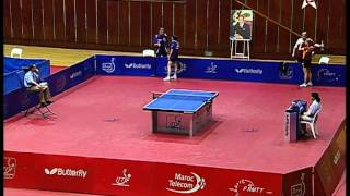 2012 4th Morocco Open (ws-qf) LENNON Emmanuelle - DVORAK Galia [Full Match/High Quality]