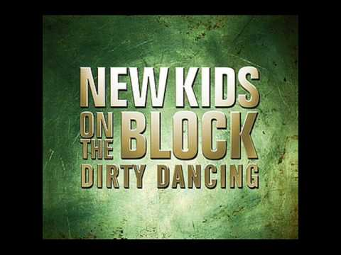 Van Da Kev Feat New Kids On The Block- Dirty Dancing