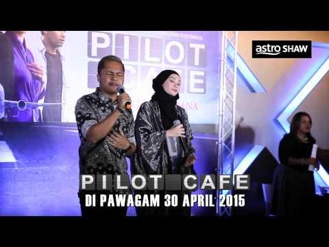 Free Download Malam Gala Tayangan Perdana - Hafiz Suip & Adira (untuk Cinta Ost Pilot Cafe) Mp3 dan Mp4